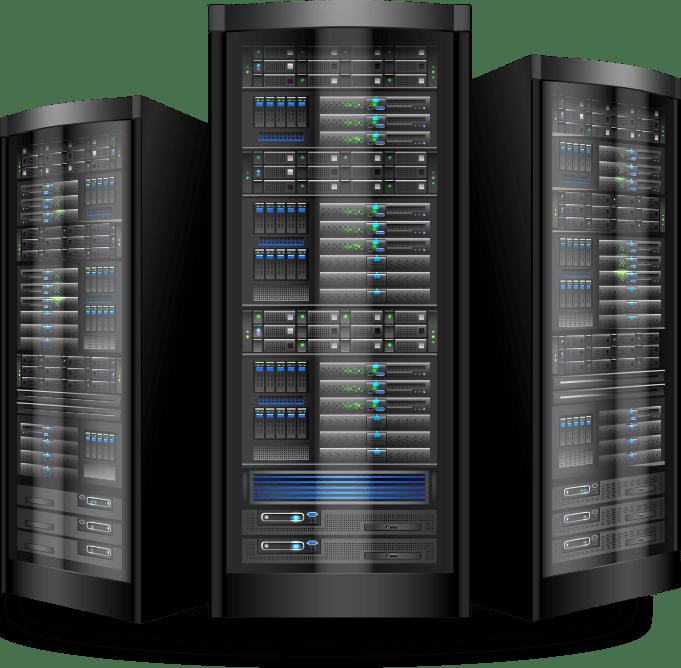 Server housing | NetSpace