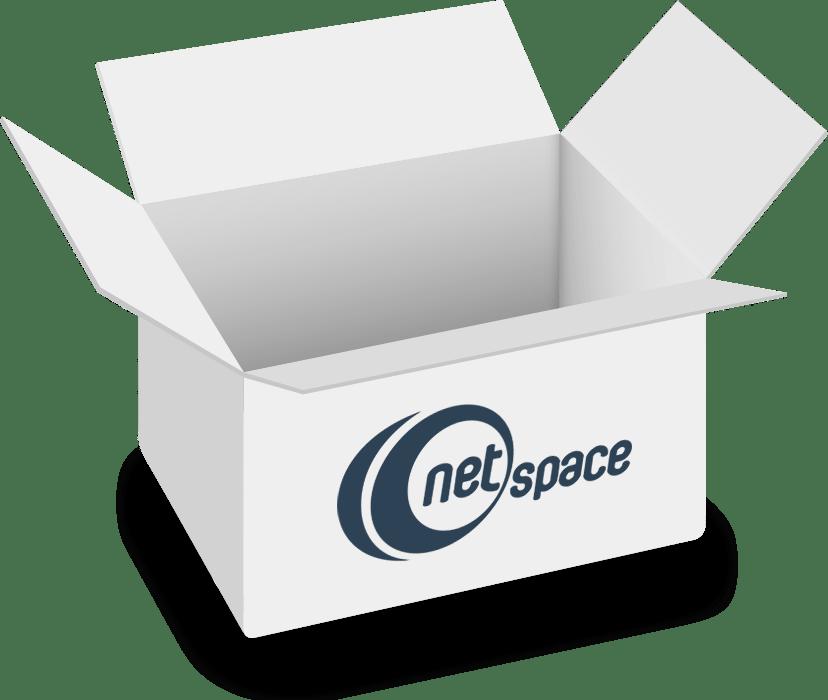 Spoznajte nás | NetSpace