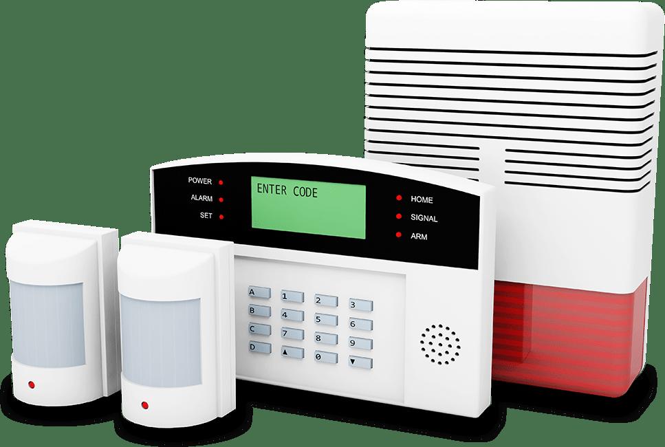 Zabezpečovacie systémy | NetSpace